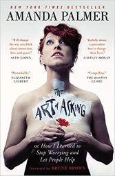 Amanda Palmer - The art of asking