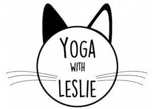 Yoga with Leslie